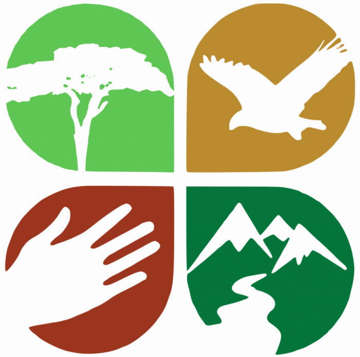 Center for Collaborative Conservation Logo