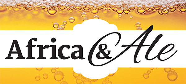 Africa and Ale logo